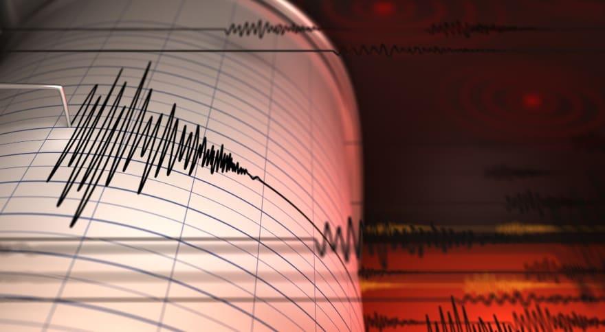Terremoto de magnitud 7.1 sacude la costa noreste de Japón