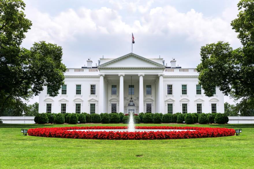 Desarrollador de Microsoft revela 'mensaje secreto' en el nuevo sitio web de la Casa Blanca (FOTOS)