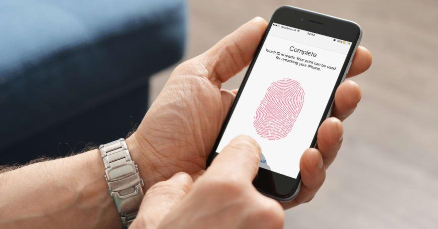 Apple podría traer de vuelta Touch ID para el próximo iPhone