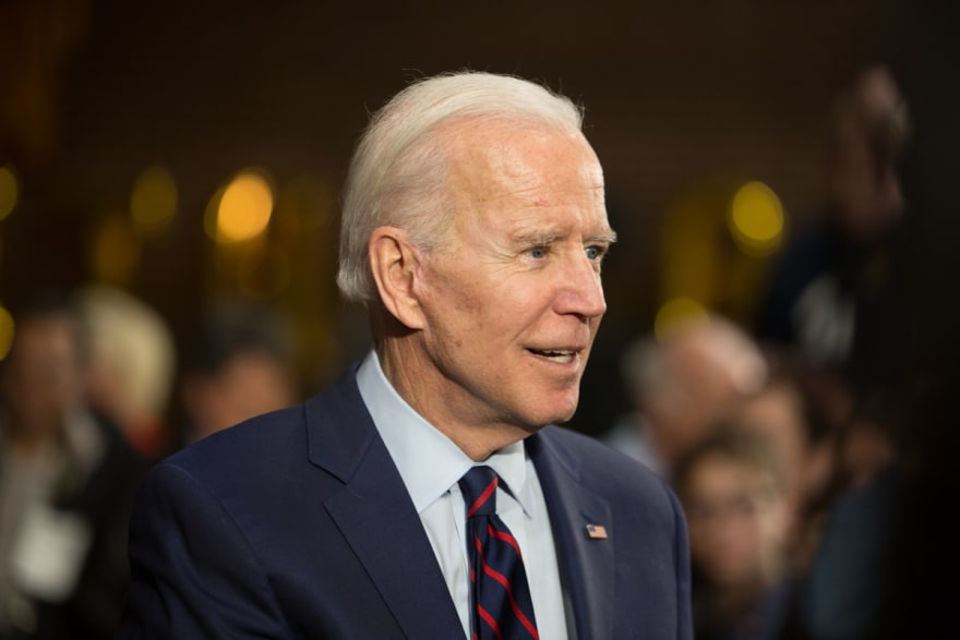 """Ni ilegales ni """"aliens"""", Biden quiere cambiar la percepción sobre inmigrantes"""