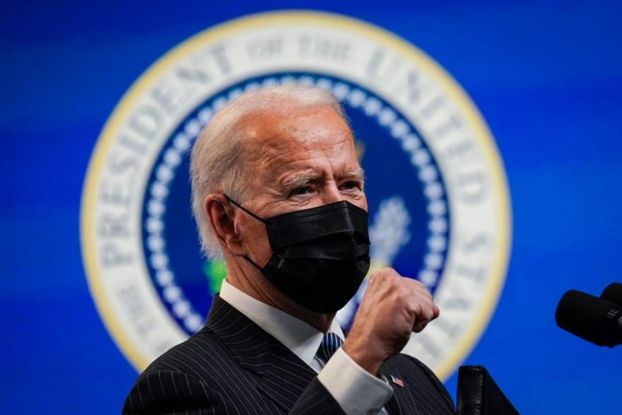 El Gobierno de Biden prevé 90,000 muertes de COVID-19 en las próximas semanas