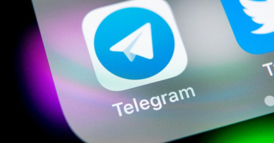 Segun informes, números de teléfono de usuarios de Facebook se venden en Telegram