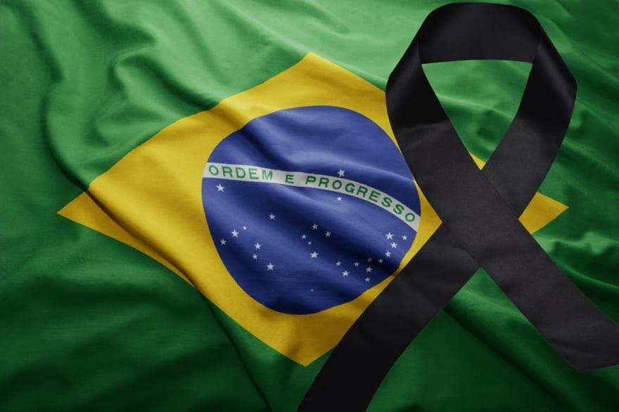 Madre brasileña mata a su hija de 5 años, con unas tijeras arranca los ojos y la lengua para comerselos