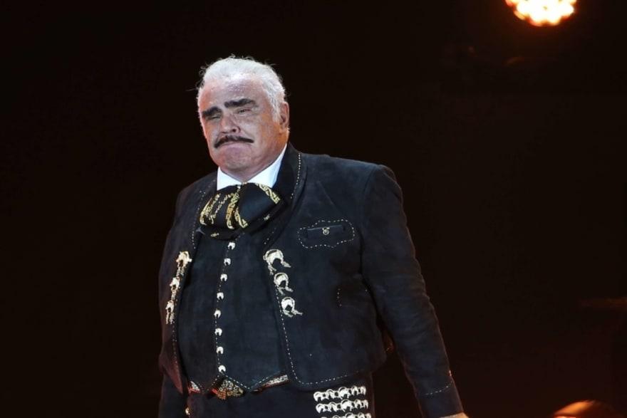 La Chupitos se burla de Vicente Fernández tras presuntamente haber acosado a varias jóvenes