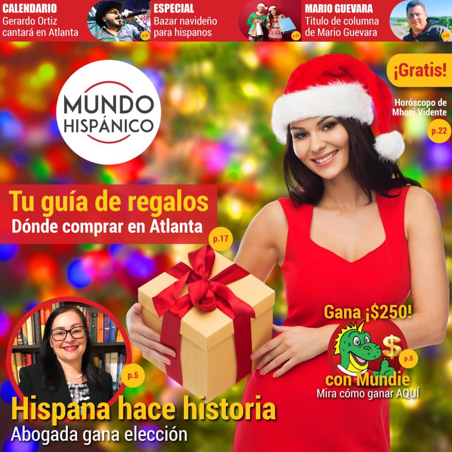 MundoHispánico edición impresa 12-07-20