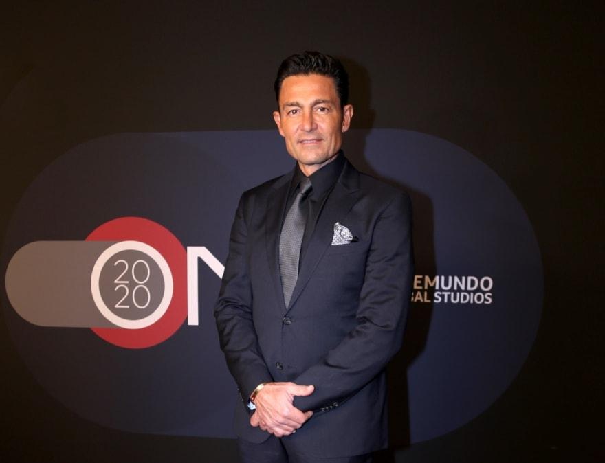 Fernando Colunga estaría fuera del proyecto de Telemundo: La serie Malverde
