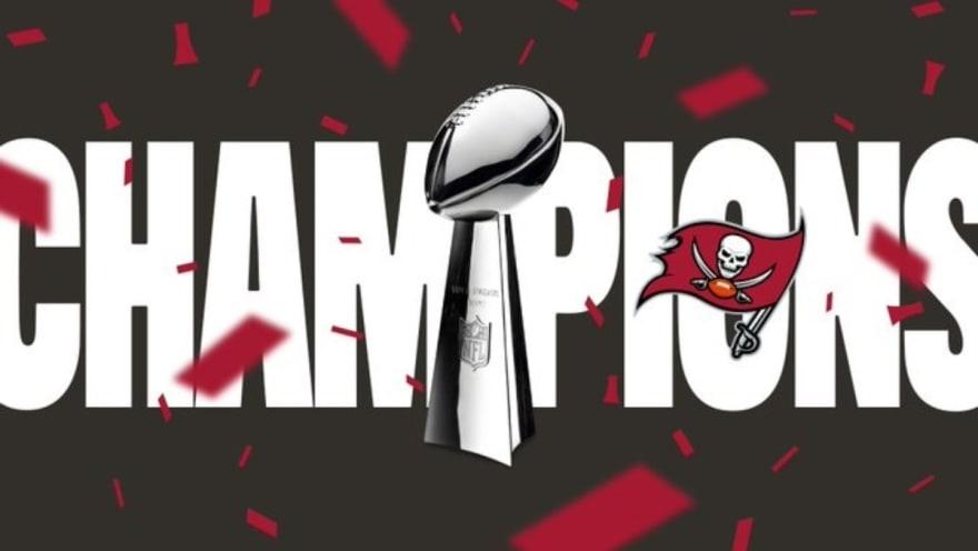 El histórico Tom Brady y los Buccaneers de Tampa Bay se llevan el Super Bowl LV
