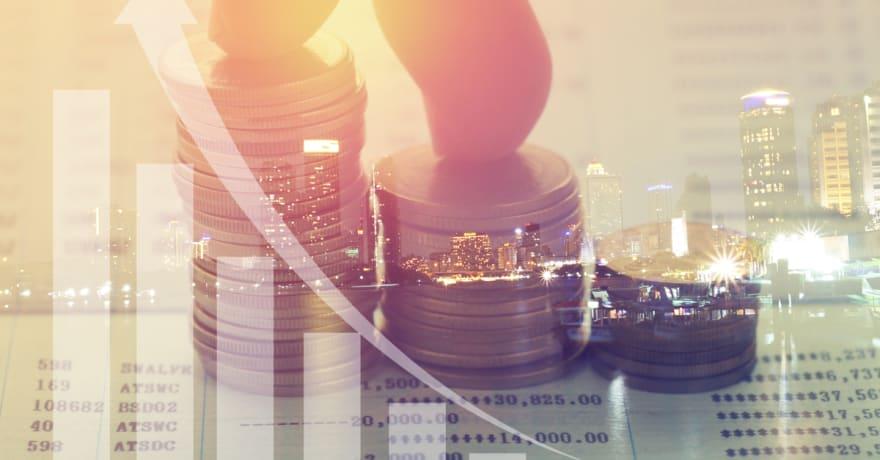 15 Formas de Cómo Invertir Dinero y Ganar Dinero [USA]