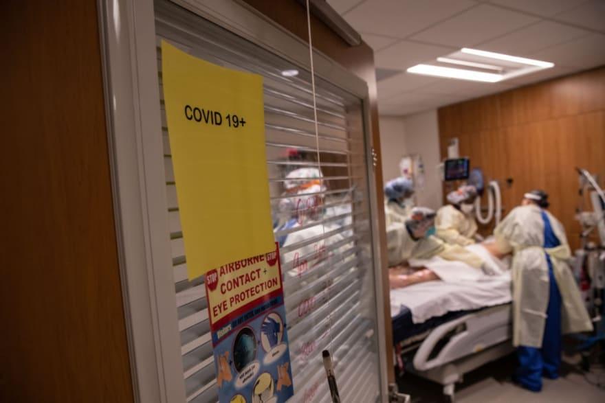 Madre hispana muere de coronavirus después de dar a luz gemelos