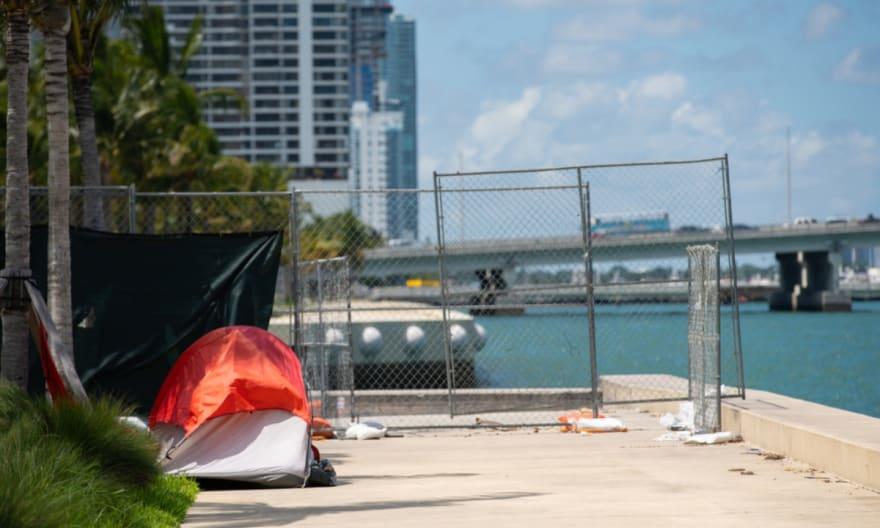 Miami ayudará a sus habitantes con el pago de hasta un año de renta