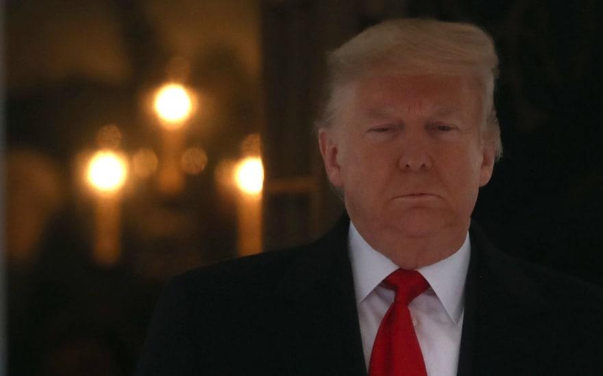 Trump reacciona tras fallo de la Corte Suprema sobre sus taxes