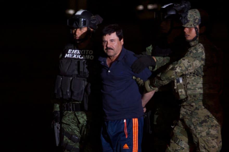 """¡Sin cirugías! Se revelan fotografías del 'pasado' de Emma Coronel, esposa de Joaquín """"El Chapo"""" Guzmán (FOTOS)"""