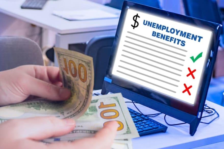 Demócratas acceden a recortar los beneficios por desempleo