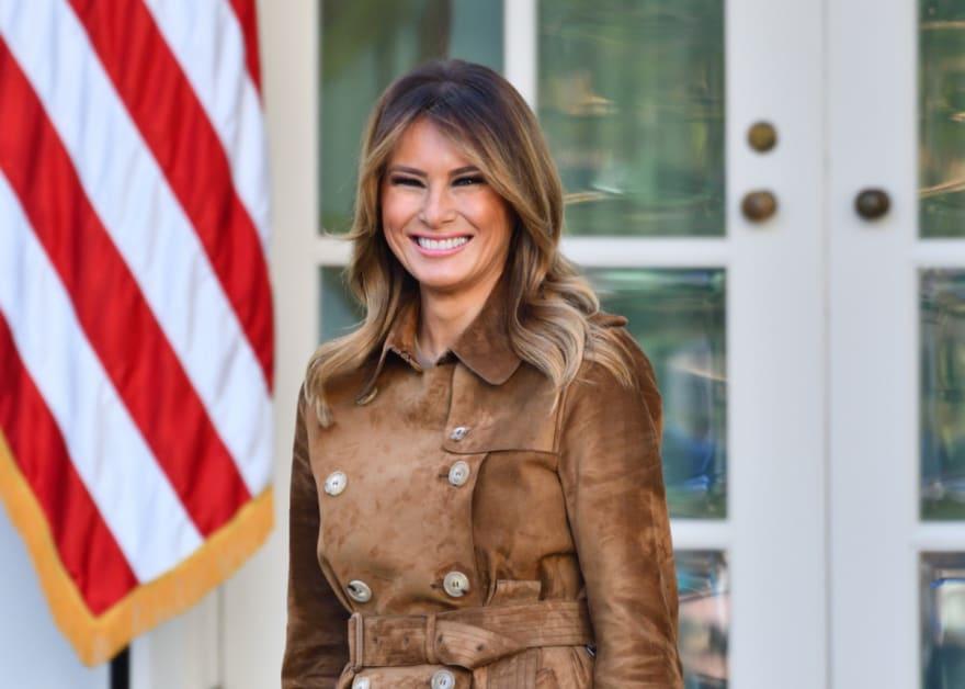 """Pastor es suspendido tras pedir a mujeres lucir como Melania Trump, la """"esposa trofeo"""""""