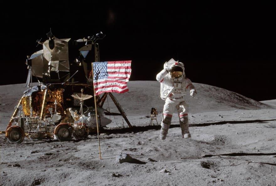 Las 15 misiones espaciales más importantes de la historia