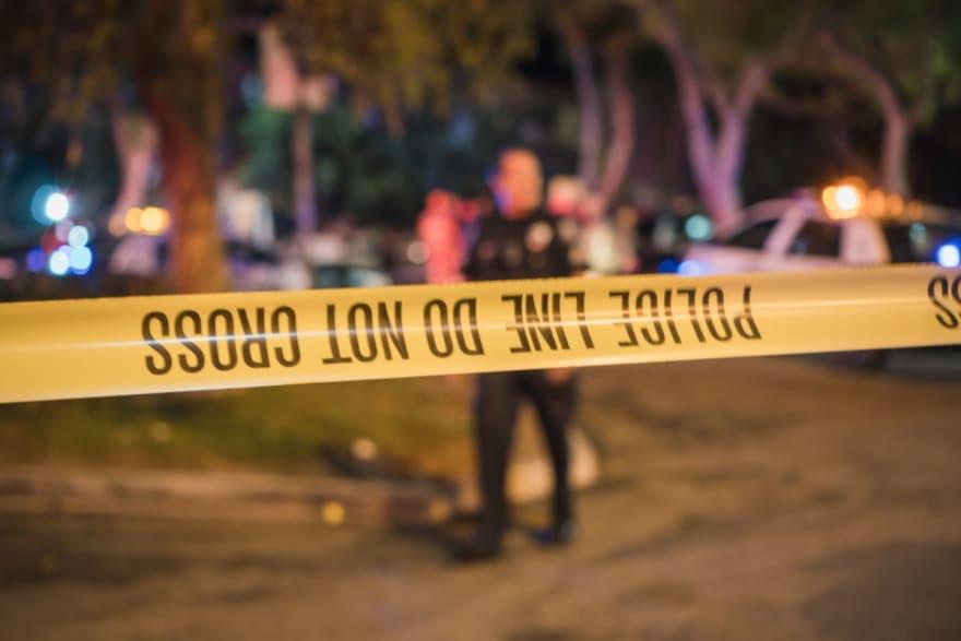 Arrestan a hispana por DUI tras choque donde murió su hija de 17 años