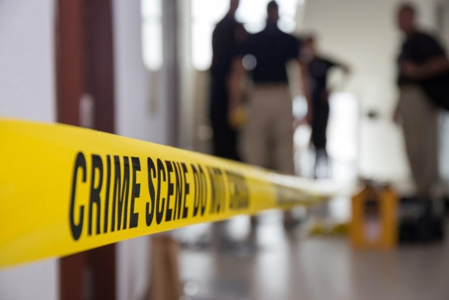 Tiroteo dejó cuatro muertos y activó Alerta Amber por desaparición de una bebé