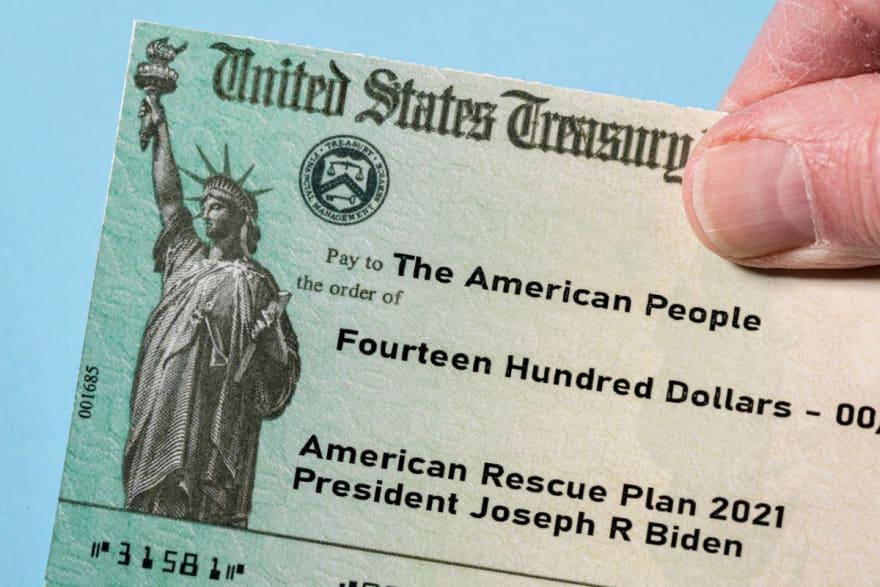 Las fechas clave del IRS para la entrega del tercer cheque