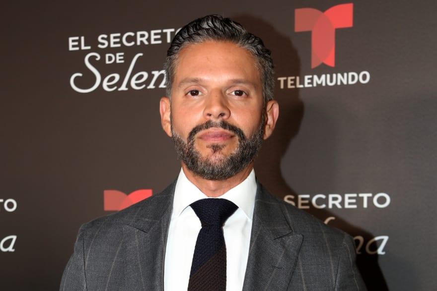 Tras el fallecimiento de su mamá, Rodner Figueroa confiesa haber sufrido fuerte depresión