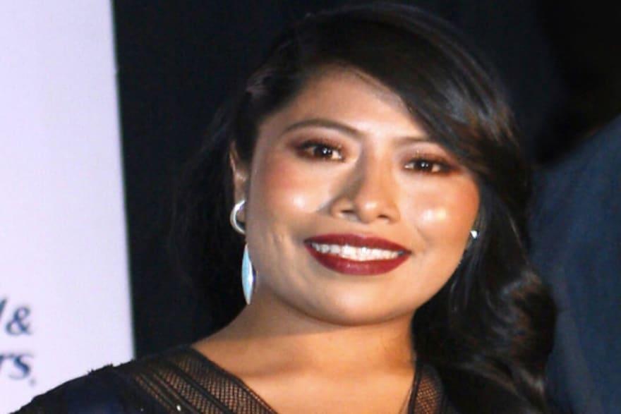 La Chacha (22 de Marzo) ¿La mala vibra le arruina su cara? Yalitza Aparicio cuenta la enfermedad que la invadió (VIDEO)