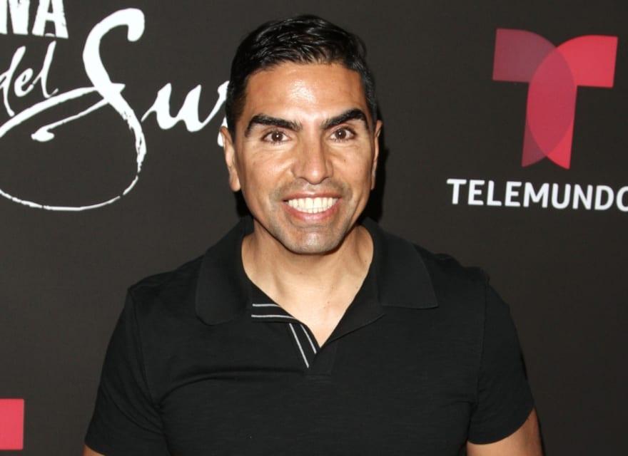 Eduardo Sotelo de 'El show de Piolín', entrevista a paletero hispano que fue asaltado y arrollado (VIDEO)