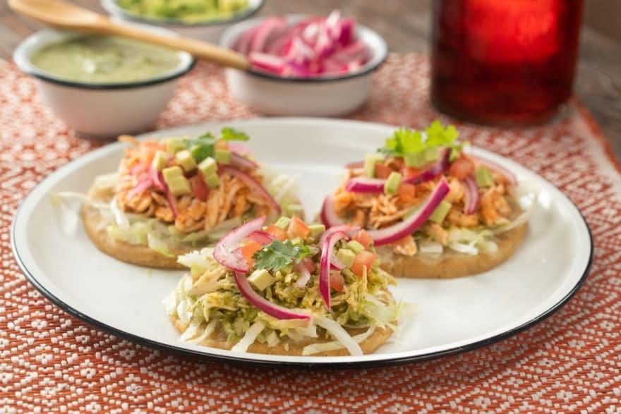 Cuatro deliciosas recetas yucatecas (RECETAS + VIDEO)