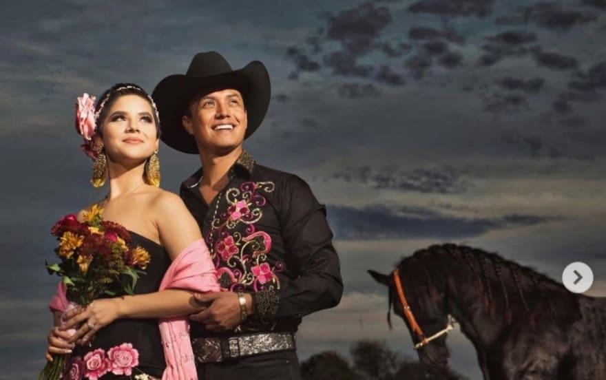 ¡Por menso! Erik Roberto de El Charro y la Mayrita pierde a su esposa y 'se divorcian'; aclara situación (VIDEO)