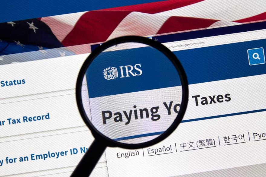 Revelan cuando llegarán los reembolsos del IRS