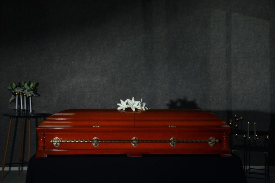 Muere por COVID-19 Mariana Navarro, hija de la actriz Flor Trujillo
