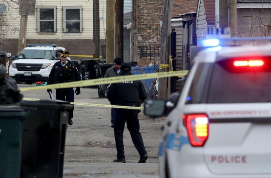 Publican video corporal del policía de Chicago que disparó contra el menor hispano Adam Toledo