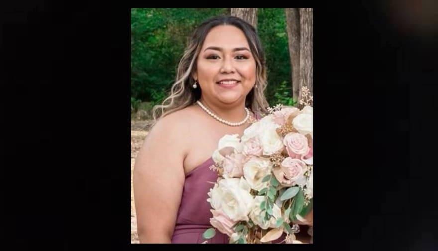 Erica Hernández, madre de tres hijos, lleva varios días desaparecida