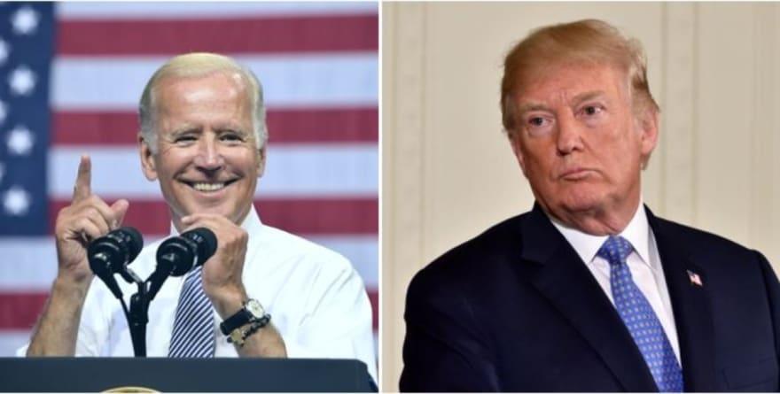 Biden canceló todos los contratos del muro fronterizo que pactó Trump y reparará daños