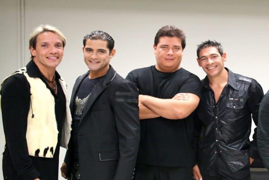 Los últimos mensajes que escribió Ray Reyes, ex integrante de Menudo, antes de morir (FOTO)