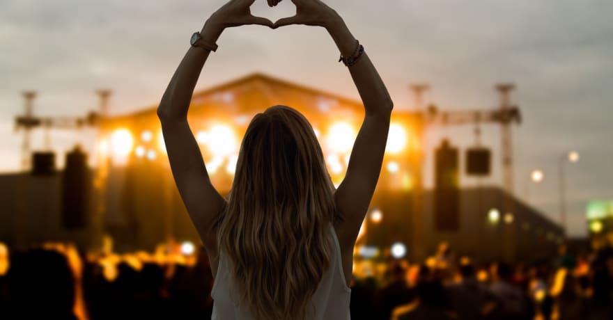 El festival de Coachella volverá a celebrarse en abril de 2022
