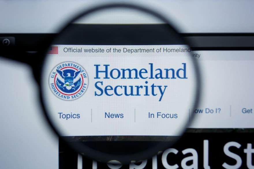 DHS elimina regla propuesta sobre datos biométricos