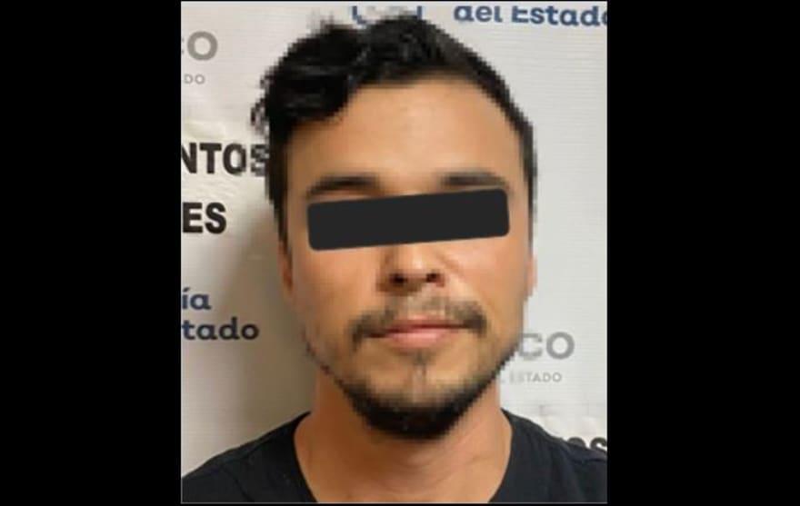 Detienen en México a presunto abusador de menor buscado en EE.UU. desde 2016