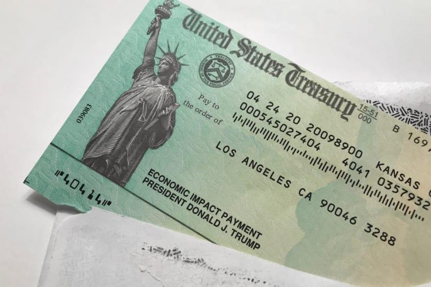 ¡Revise su correo! IRS está enviando millones de cartas sobre nueva ayuda