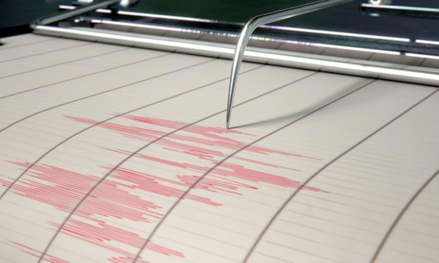 ÚLTIMA HORA: 4 terremotos han sacudido el estado de Texas en tan solo 24 horas