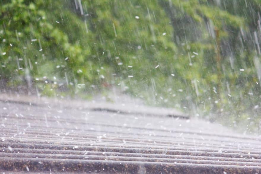 Noreste de EE.UU. en riesgo de tormentas severas y tornados