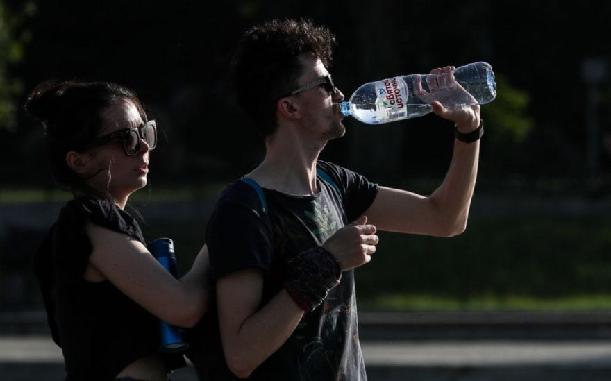 Emiten alerta para 15 millones de habitantes en oeste de EEUU por calor récord