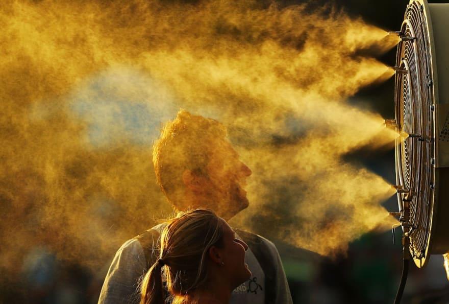 Ola de calor elevará la temperatura en las principales ciudades del este de EEUU y emiten advertencia