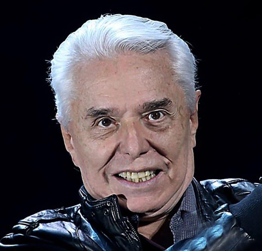 El Brujo Mayor revela la verdad sobre Enrique Guzmán