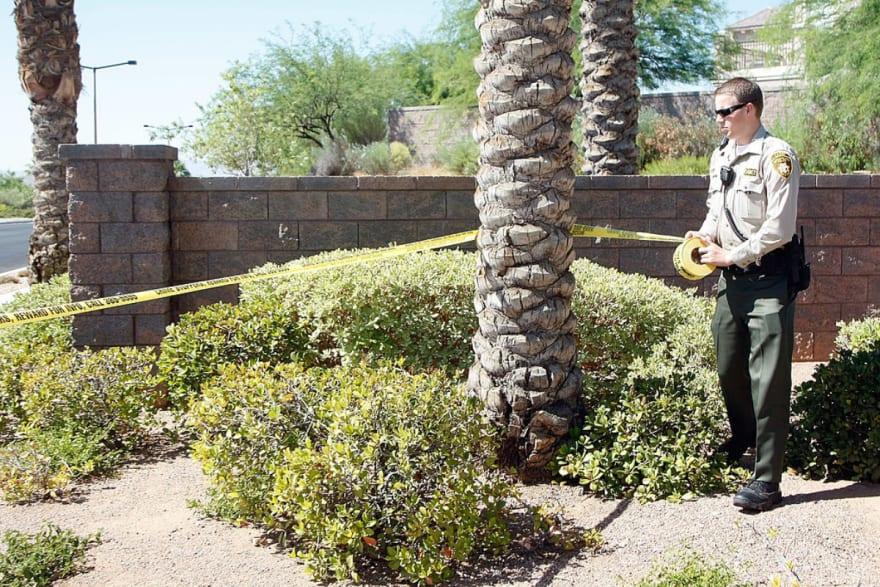 Identifican a niño hispano que fue hallado muerto en Las Vegas; Ahora buscan a la mamá