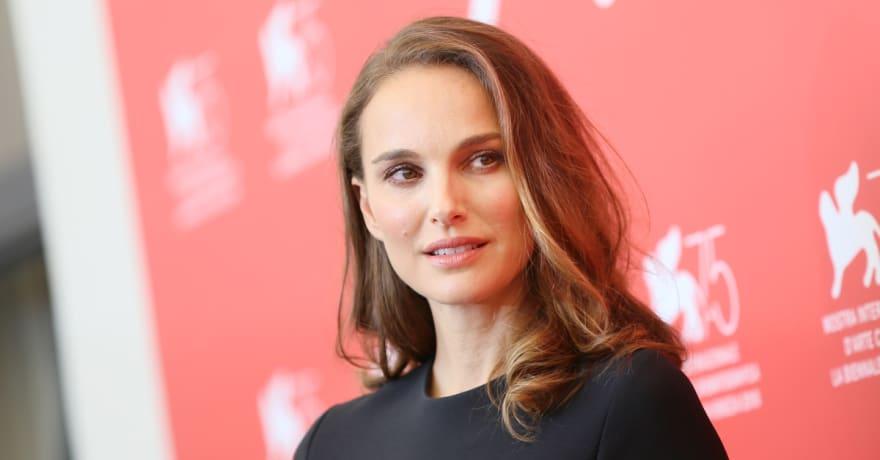 """Natalie Portman cumple 40: la actriz que prefería """"ser lista"""" a una estrella"""