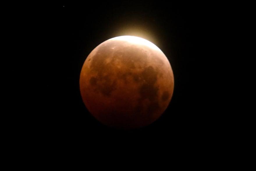 Eclipse solar visible en EE. UU. por primera vez desde 2017
