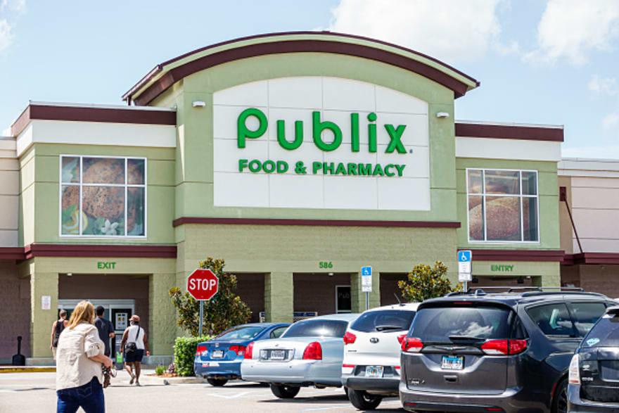 Tiroteo en Publix de Palm Beach, Florida, termina con tres muertos, incluyendo al atacante
