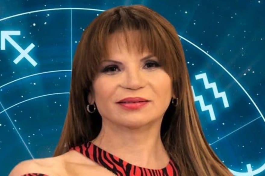 Mhoni Vidente predice huracanes de categoría 4 y 5 para junio