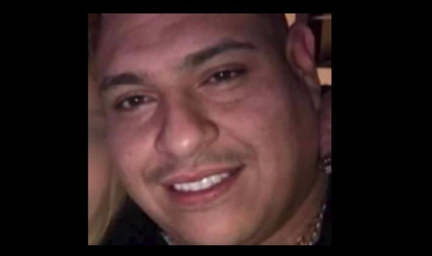 Miguel Vásquez fue asesinado frente a su hija, ya detuvieron a su asesino (FOTOS)