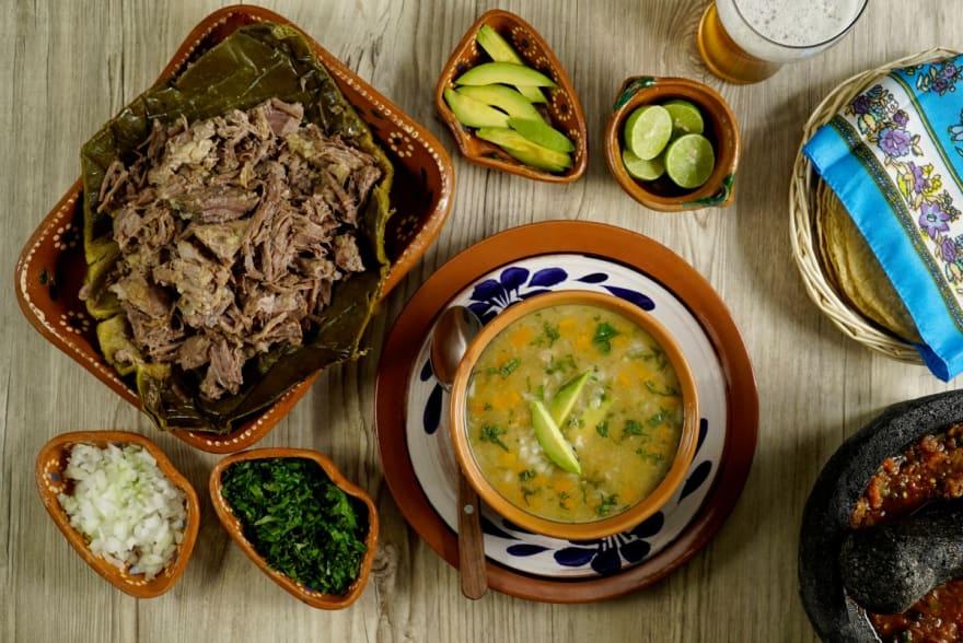 Aprende a hacer una deliciosa barbacoa al estilo Hidalgo (RECETA + VIDEO)