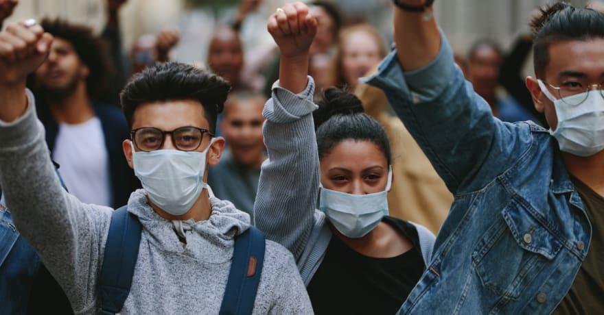 Inician marcha en Wisconsin para dar más visibilidad a los inmigrantes